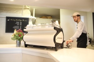 best coffee cities in the United States_San Francisco_Wrecking Ball