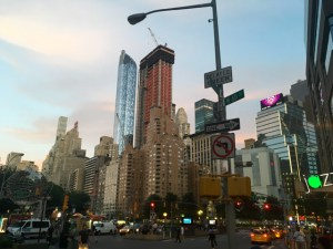 best cities for coffee in the united states_new york_sky scrapers