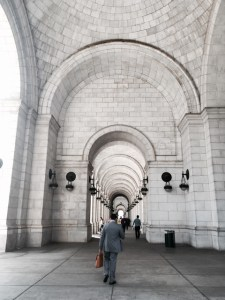 best coffee cities in the United States_Washington D.C._union station