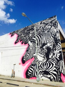 best coffee cities in the United States_Washington D.C._street art