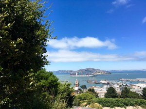 best coffee cities in the United States_San Francisco_alcatraz