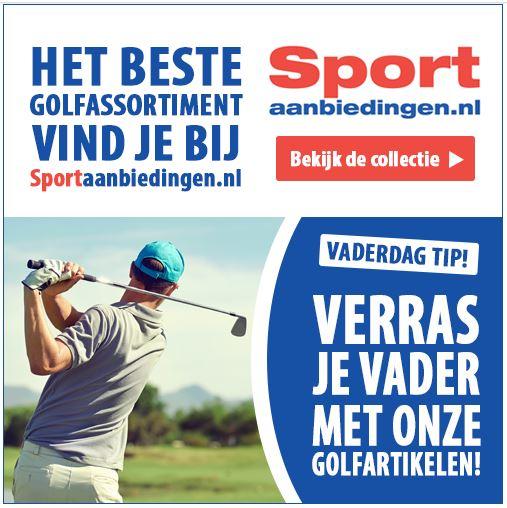 """Golf spullen als cadeau voor vaderdag - cadeau ideeen voor Vaderdag voor de sportieve vader - mels feestje en feestdagen"""""""