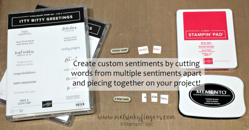 Creating custom sentiments is easy!