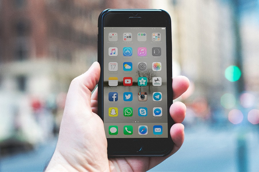 great apps that help you save money