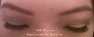 6632a img01644 20130512 1735 [Info] Miliki Alis Cetar dengan Brow Wax at Brow Bar Benefit Cosmetic
