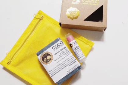 20190410 163930 0002 1 Coco Soapworks, Sabun Handmade Organik untuk Kamu Pecinta Natural Skincare