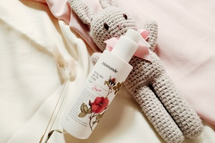 Mamonde Petal Spa Review