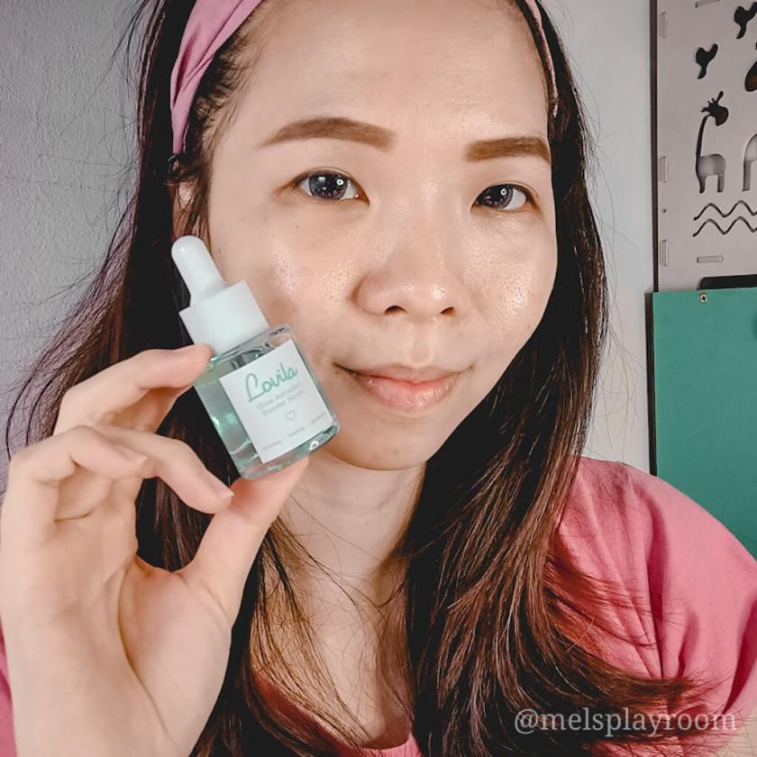 IMG20200607141821 Lovila Glow Activation Booster Serum Review