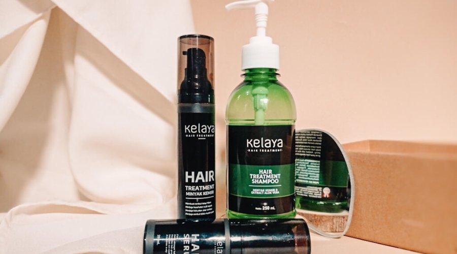 review kelaya hair treatment