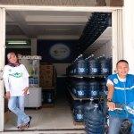 MITRA AHS AQUA Home Service Solusi Bisnis di Masa Pandemi