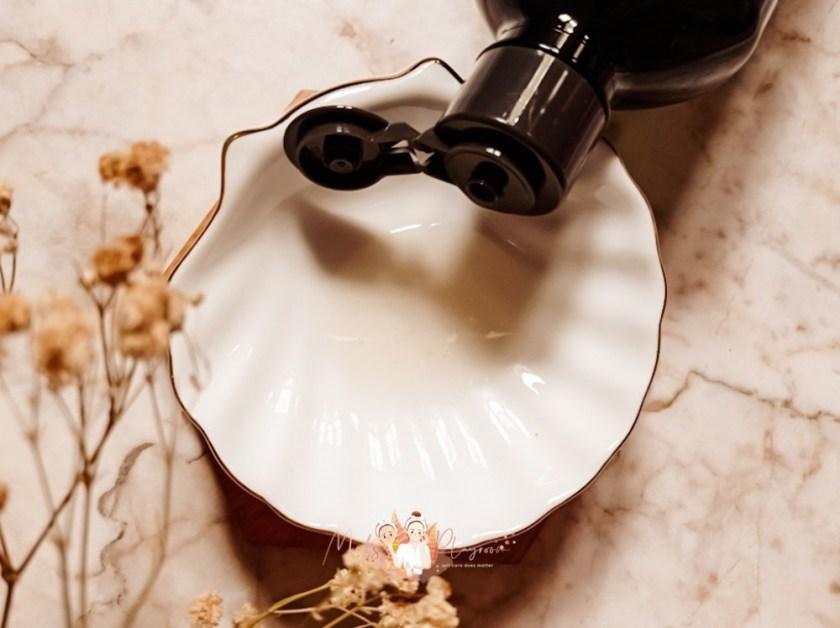 Shampo untuk menguatkan akar rambut