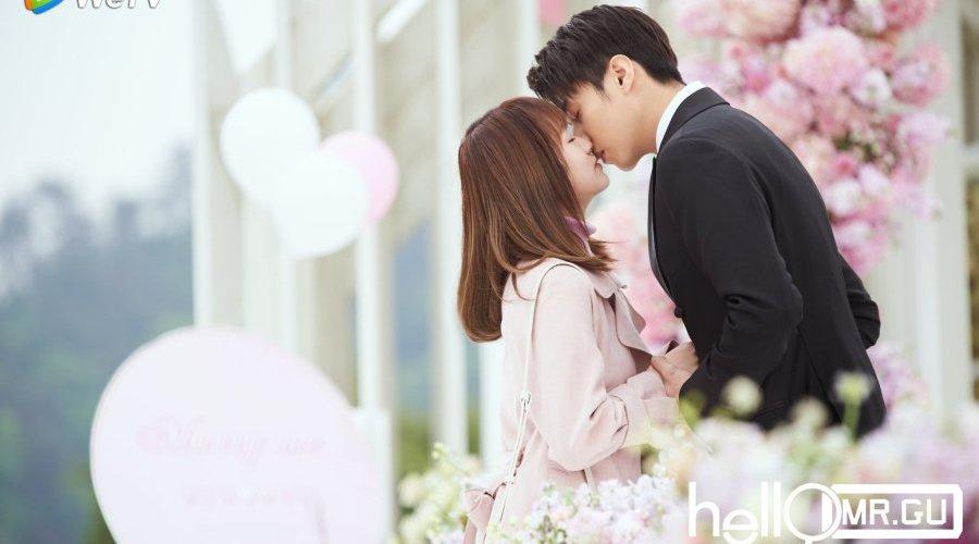 Hello Mr. Gu 1 Hello Mr. Gu Drama Review: Mediocre Plot For Entertaining Purpose