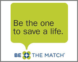 Be the Match National Bone Marrow Registry