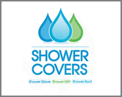 Shower Covers