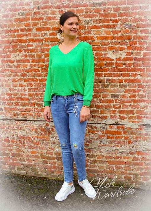 Mels Wardrobe #SS19-3074