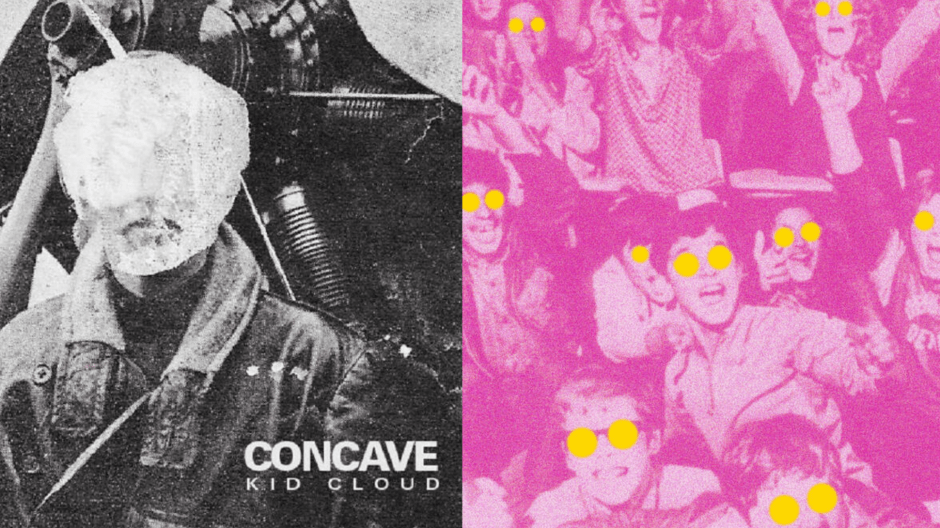Concave Releases Back Catalog | Melt Records