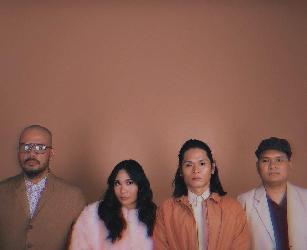 KRNA | Melt Records | dream pop, cagayan de oro, shoegaze, indie pop