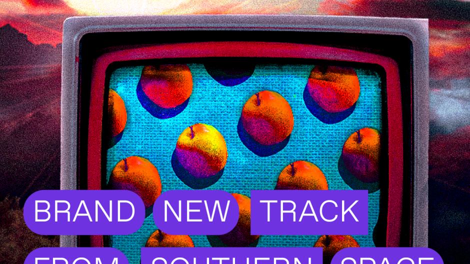 Brand new single from Southern Space coming on September 5 | Melt Records