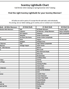 Scentsy warmer lightbulb sizing chart also light bulbs order mary gregory rh meltawax