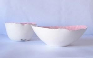 petal bowl