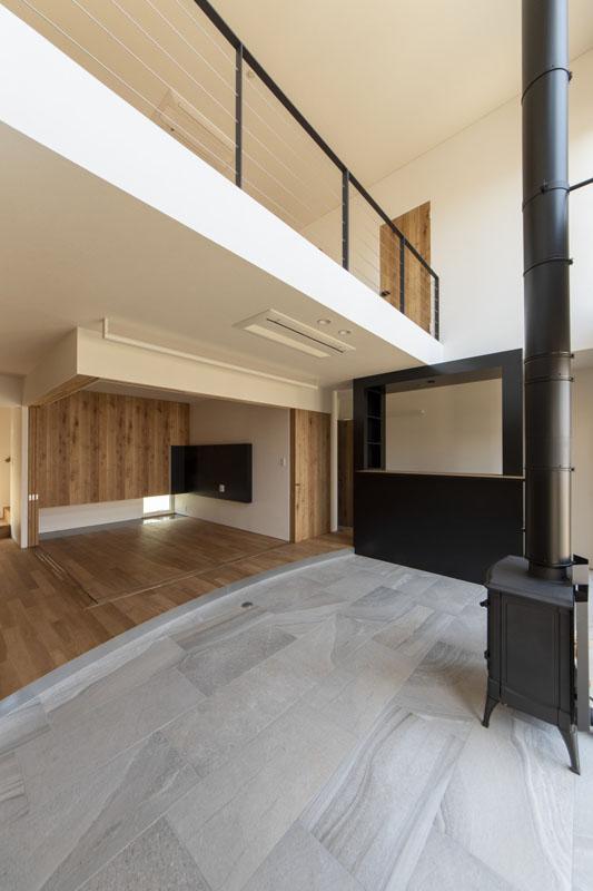 フォレスタの家