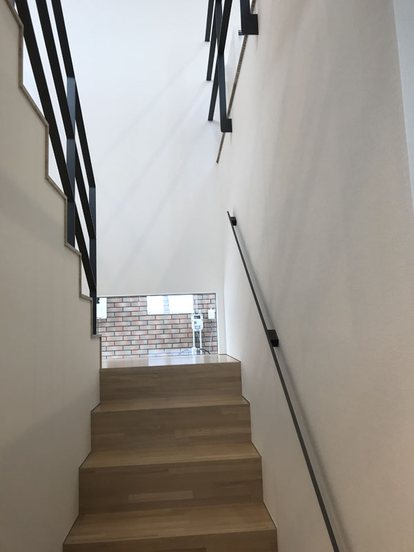HSデザイン オープンハウス