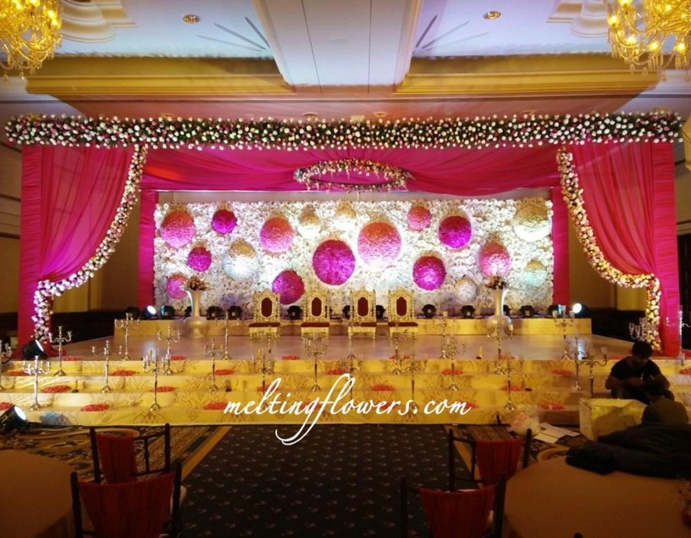 Best Flower Decorators In Bangalore