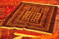 On Buying Persian Carpets