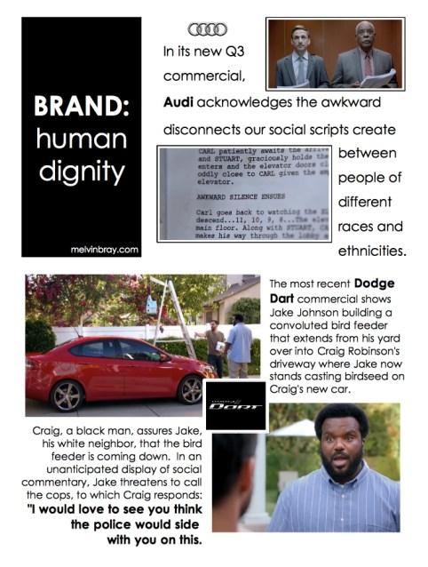 BRAND human dignity 5