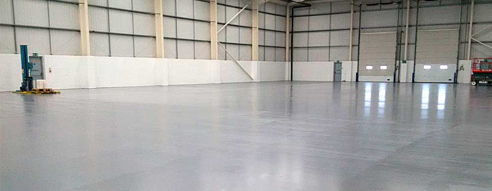 Warehouse Painting Services in Norcross, GA