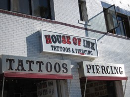 If you don't have a tattoo, you're not a hipster.