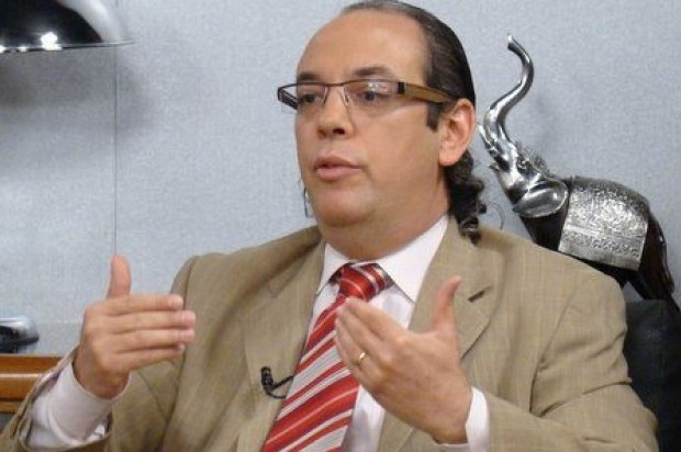 Eduardo Jorge Prats