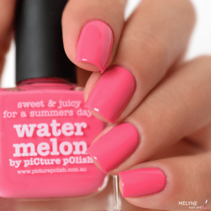 Picture Polish Watermelon