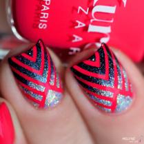 nail art géometrique kure bazaar 10