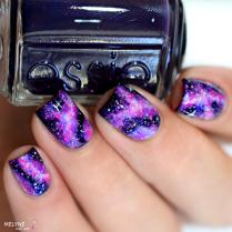 Galaxy nails 1
