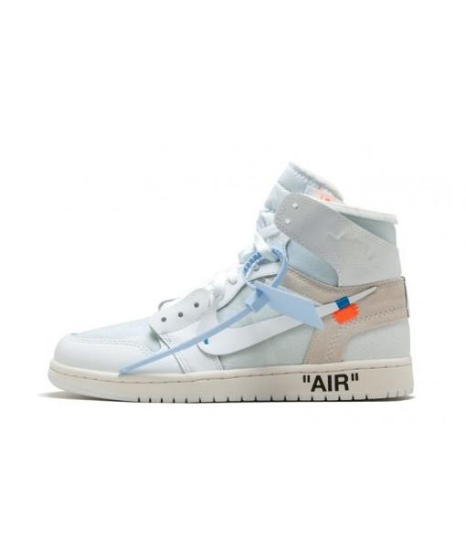 air jordan 1 retro off white