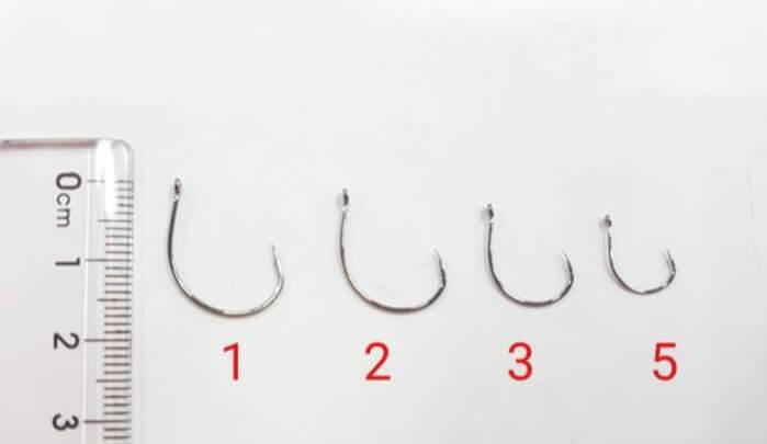 Cara merawat mata pancing