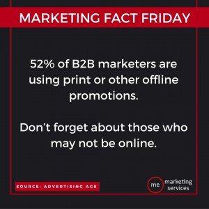 Marketing Fact Friday 2.12