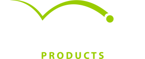 WishList Products Logo White