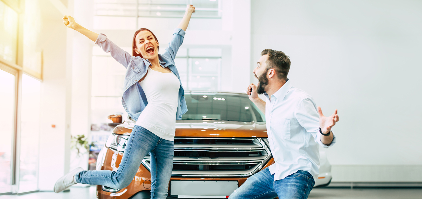 Credit Union-Owned Car Shopping Website for Members