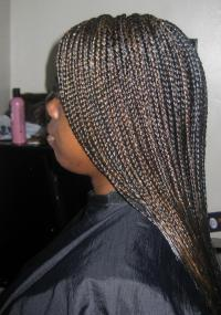 individual - MC AFRICAN HAIR BRAIDING
