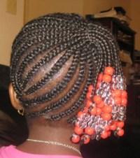 kids cornrow - MC AFRICAN HAIR BRAIDING