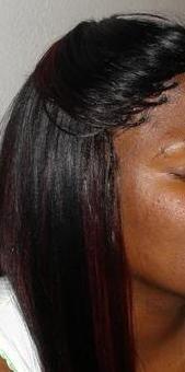 invisible braid/micro tree braid - MC AFRICAN HAIR BRAIDING