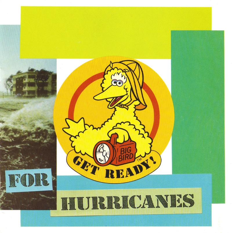 hurricane safety for kids