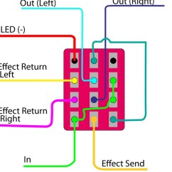 Wet Switch Wiring Diagram Lumbar 4 And 5 Stereo True Bypass