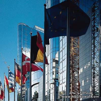 البرلمان الأوروبي يرفض فصل الانترنت عن من يقوم بمشاركة المواد المقرصن