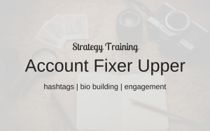 account fixer upper Library Covers