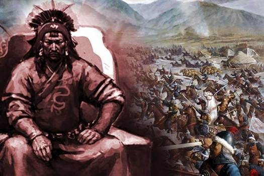 The Mongol Military – Part I – War and Civilization