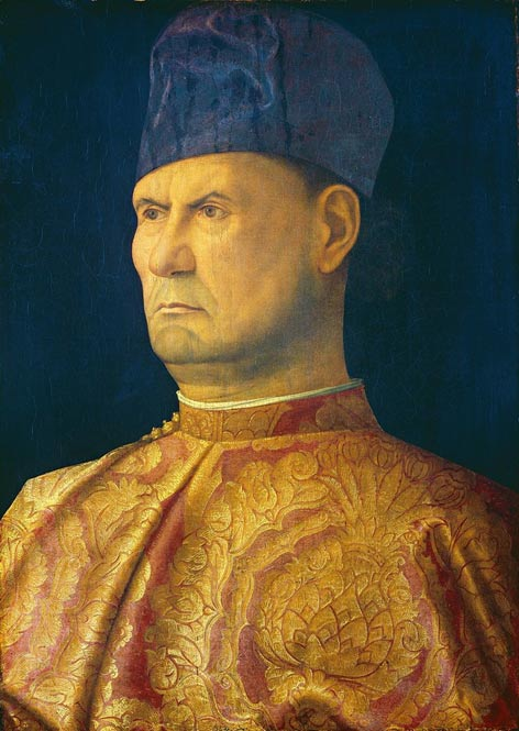 Bartolomeo d'Alviano, a Condottieri.