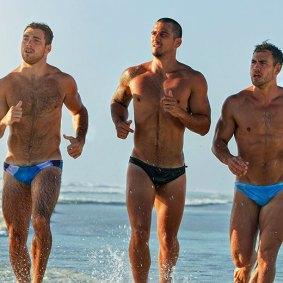 guysinspeedoswimwear